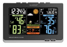 lacrosse-s88907-forecast-station