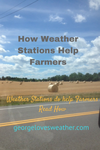 How Weather Stations Help Farmers