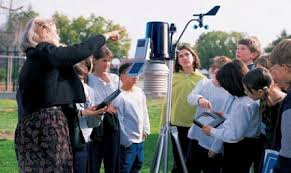 best weather stations for kids