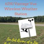 Davis Instruments 6250 Vantage Vue Wireless Weather Station Review