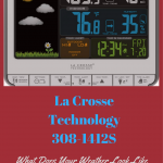 La Crosse Technology 308-1412S