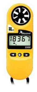 Kestrel 3500 Pocket Weather Meter