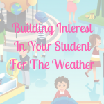 weather education for kids