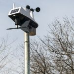 weather station mounting solutions