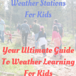 Weather Stations For Kids