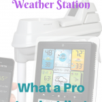 AcuRite 02064 Pro Weather Station