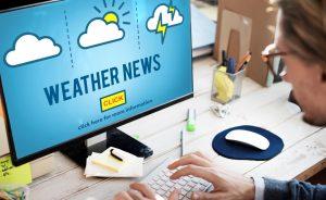 Weather News Updates