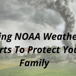 NOAA weather Alerts