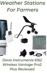 Weather Stations For Farmers